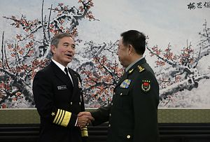 Reconciling China's PLAN: Strategic Intervention, Tactical Engagement