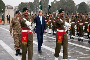 What's Wrong with US-Pakistan Relations Anyway?