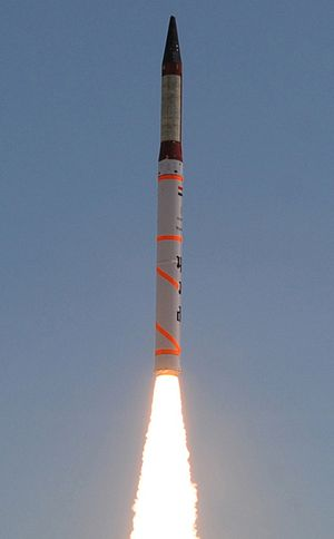 In Pursuit of a Credible Nuclear Triad, India Successfully Tests Deadly ICBM