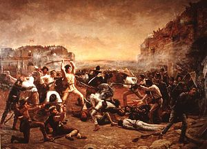 Remembering Texas and the Battle of the Alamo in Japan
