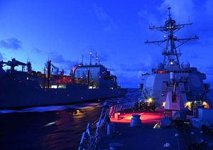 Setting the Record Straight on US Freedom of Navigation Operations in the South China Sea
