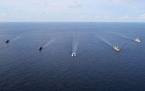 Thailand Will Get First M58 Patrol Gun Boat Soon
