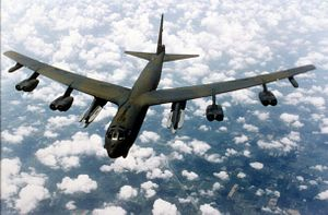 The Trouble With The US Bomber Overflight Against North Korea