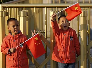 The Welcome Demise of China's One-Child Policy