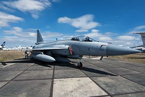 China Overhauls Pakistan Air Force JF-17 Fighter Jet