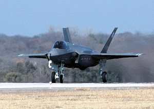Australia and the F-35 Debate