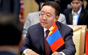 Mongolia's Cybersecurity Cooperation