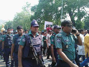 Bangladesh Making Arrests in Terror Attacks, Ramping Up Security