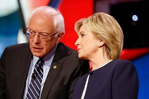 Democratic Debate #2: Rhetoric and Revolution