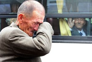 The Declining Power of Inter-Korean Reunions