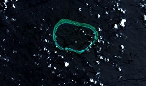Next US Navy South China Sea Freedom of Navigation Operation: Mischief Reef