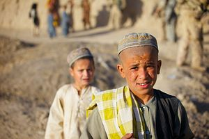 Why Afghanistan's Citizens Are Frustrated… And Leaving
