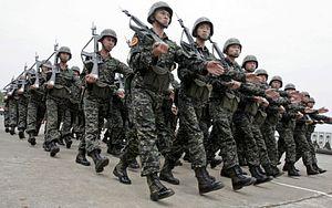 Saving Taiwan's Marine Corps