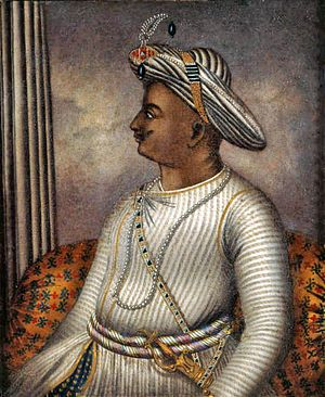 Setting the Record Straight on Tipu Sultan's Legacy in India