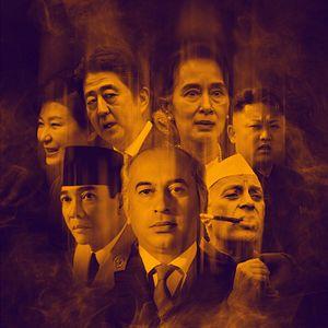 Asia's Political Dynasties