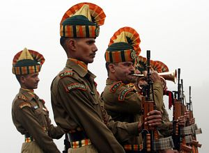 The Sino-Indian Conflict Scenario