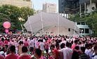 Tolerant Pragmatism: Singapore's Next Growth Strategy?