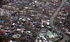 Typhoon Haiyan Two Years Later: The Philippines is Still Recovering