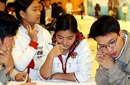 Vietnam's PISA Surprise