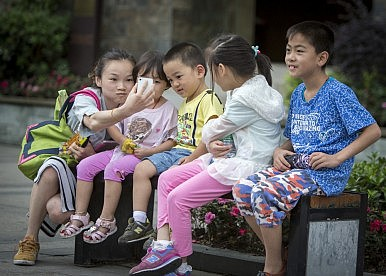 China: Too Few Kids? Too Little, Too Late
