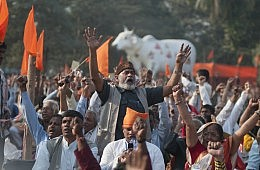 India and the Politics of Extremism