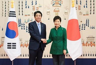 Japan Must Not Renegotiate the Comfort Women Agreement