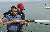 US, Brunei Launch Maritime Exercise