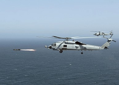 Confirmed: Taiwan To Purchase US Anti-Submarine Warfare Helicopters
