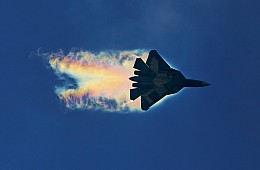 India and Russia to Ink Final Contract for Fifth Generation Fighter Jet