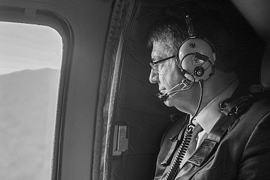 Ashton Carter's Pacific Tour Highlights An Enduring US Pivot to Asia
