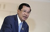 Cambodia: Hun Sen Draws First Blood