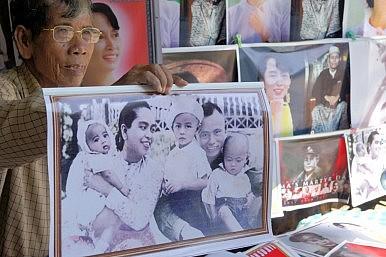 A Generals' Election in Myanmar