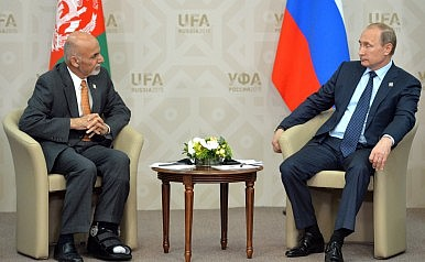 Russia in Afghanistan: Past as Prologue?