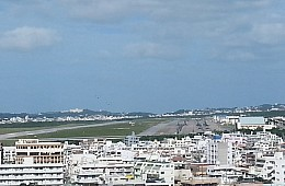 Tokyo, Okinawa Avoid Court Battle Over Futenma Base Issue