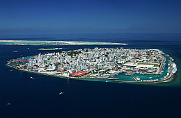Will Saudi Investment Be the Spark to Ignite the Maldives' Political Tinderbox?
