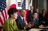 Korea-Japan: No End to the Backroom Brawl