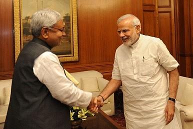 Narendra Modi's BJP Trounced in Bihar Legislative Assembly Elections