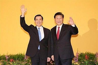 The Xi-Ma Meeting: Why Singapore?