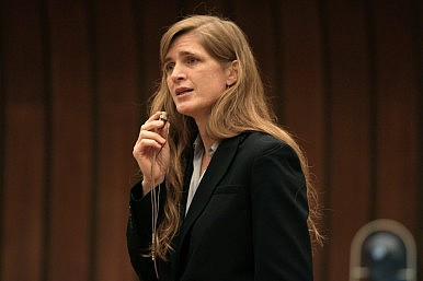 Samantha Power and US Sri Lanka Policy