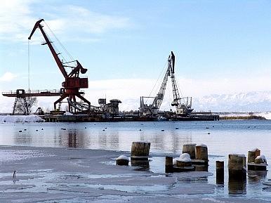 Kazakhstan: Oil Workers Strike in Zhanaozen