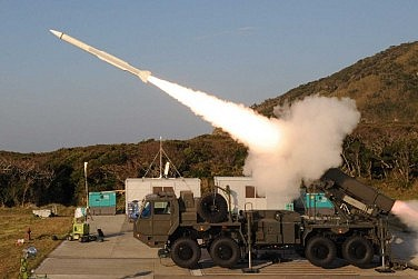 100 Percent of Targets Destroyed: Japan Is Testing New Missile in US