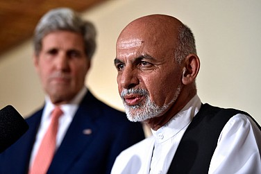 How Is Afghanistan's Fight Against Corruption Going?