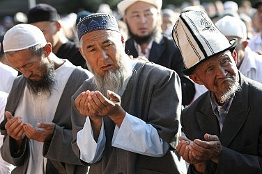 Kyrgyzstan and the Islamists
