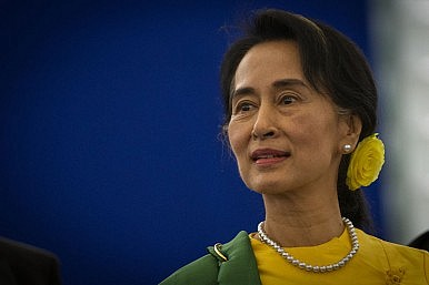 Myanmar's Transition: The 'Fun' Part is Over