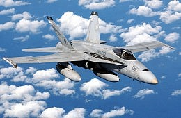 Carrier Wars: Imagine a US Navy Without the F/A-18 Super Hornet