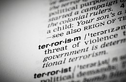 Central Asian States Among Countries Least Impacted by Terrorism