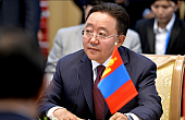 The Trouble With China-Mongolia Relations