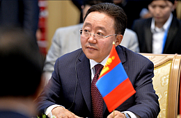 Mongolia's Small Country Diplomacy and North Korea