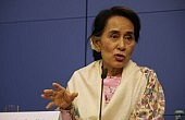 Aung San Suu Kyi: Limitations and Obligations