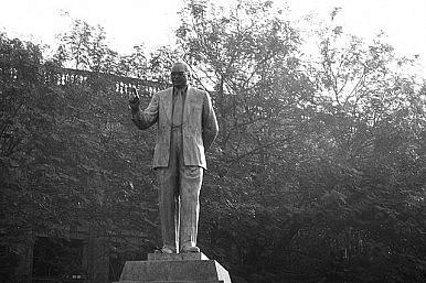 Ambedkar Museum: Shared Memorial and Divided Memory